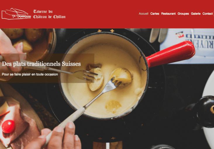 Chilon - website